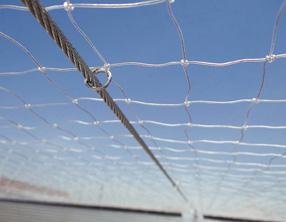 鳩対策等の鳥害資材防鳥ネットBIRD CONTROL ITEMS