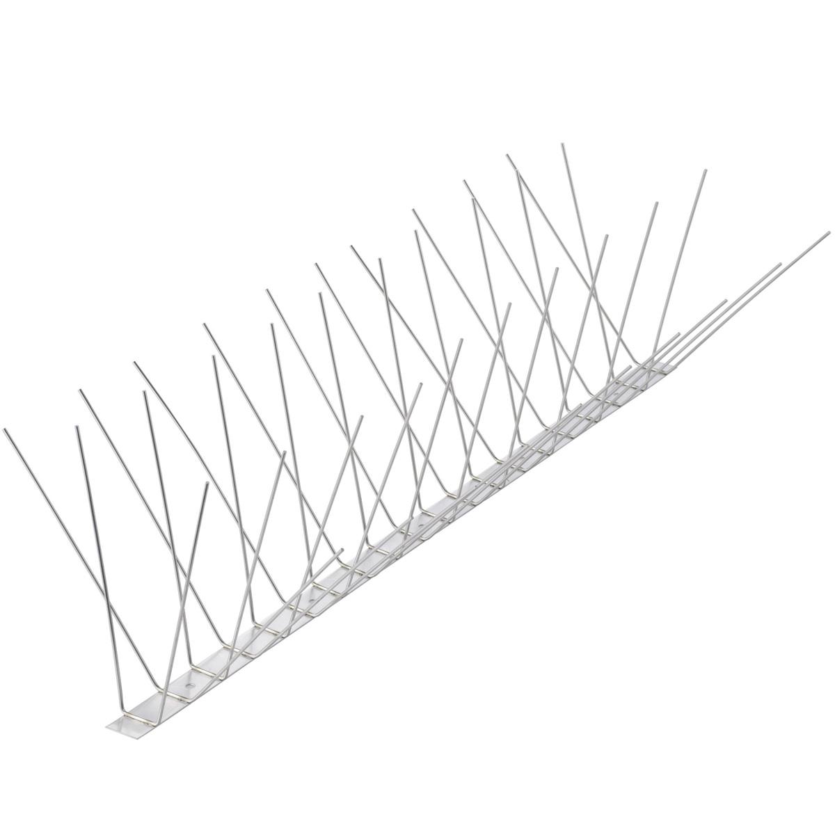 〈オールステンロング剣山ワイド〉L500×W200×H150 SUSピン:φ2.0 台座:w20 t0.8