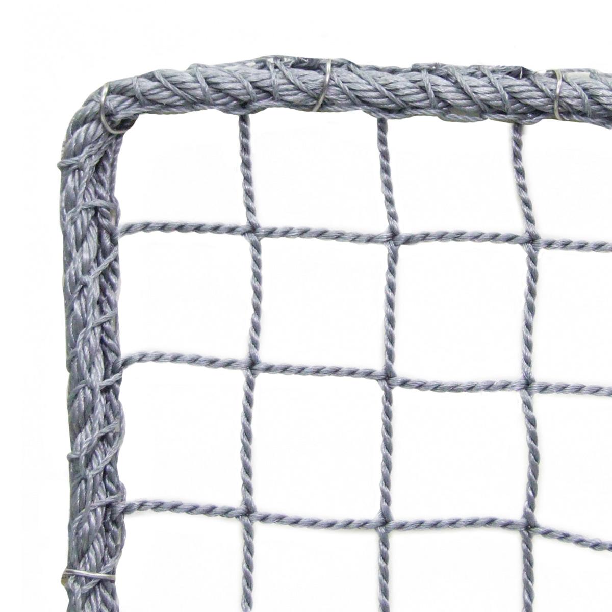 標準仕様 周囲ロープ(Φ6.0)付 ※ホワイトのみΦ5.0