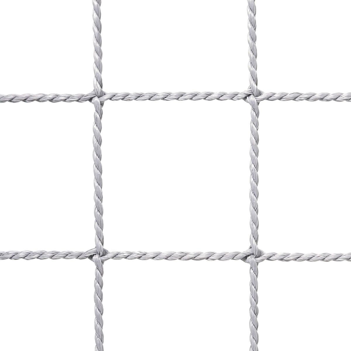 防炎ネット〈難燃性ヨリ線ネット37.5〉目合い:37.5mm