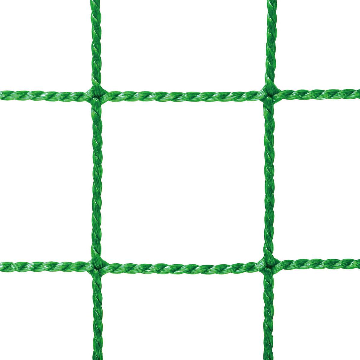 〈ヨリ線ネット37.5〉目合い:37.5mm カラー:グリーン
