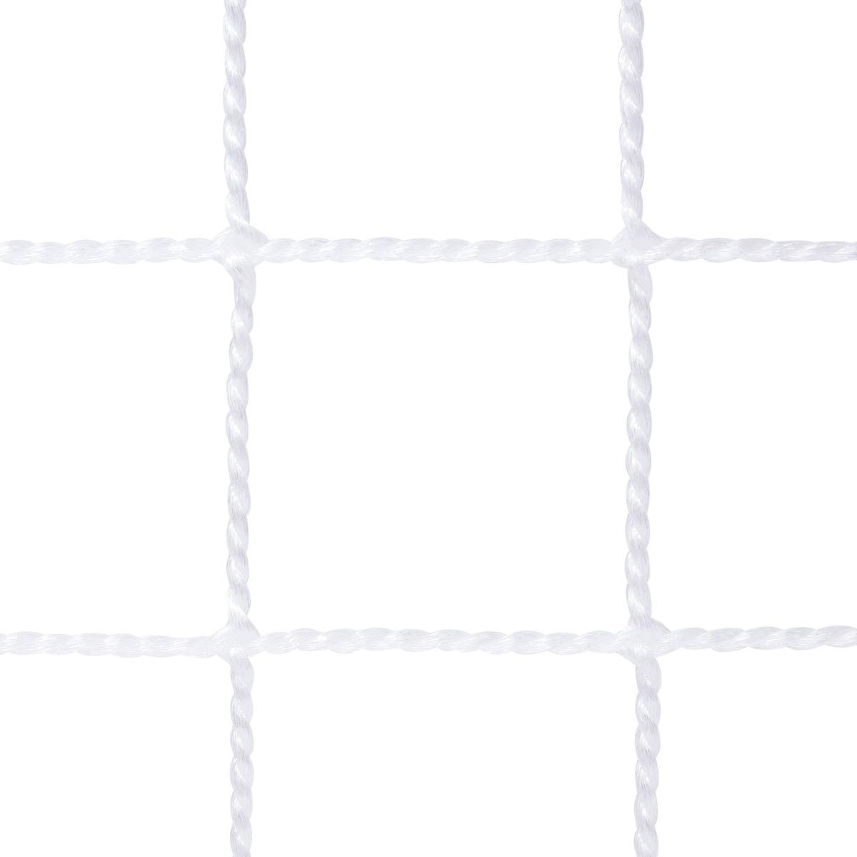 〈ヨリ線ネット37.5〉目合い:37.5mm カラー:ホワイト