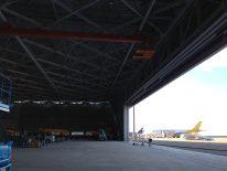 空港施設/商品納入