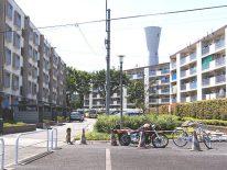 公共住宅/施工
