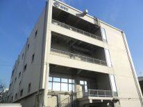 NTT東日本南板橋本館 /施工