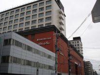 ホテル/商品納入