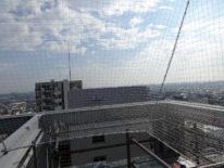 さいたま市複合ビル/工事