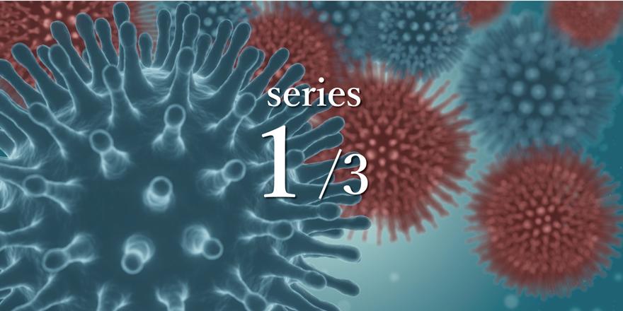 シリーズ・知っておきたい鳥インフルエンザ(1/3)鳥インフルエンザってどんな病気?